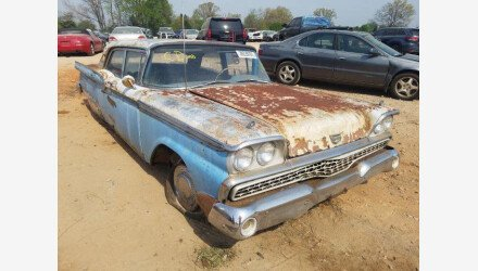 1959 Ford Fairlane for sale 101490469
