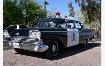 1959 Ford Fairlane for sale 101507481