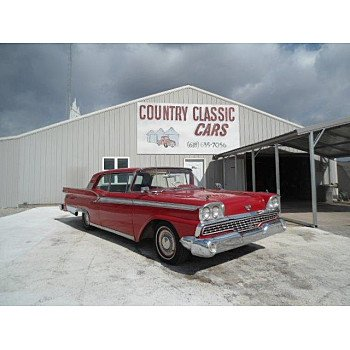 1959 Ford Galaxie for sale 100748431