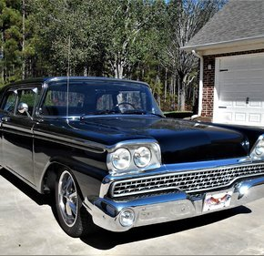 1959 Ford Galaxie for sale 101234457