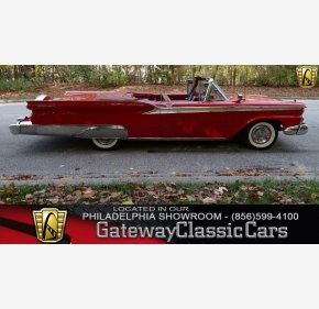 1959 Ford Galaxie for sale 101035702