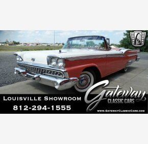 1959 Ford Galaxie for sale 101189540