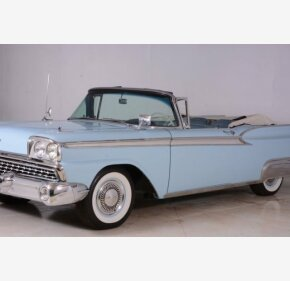 1959 Ford Galaxie for sale 101200390