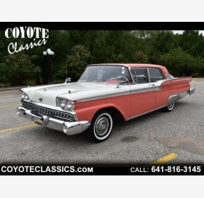 1959 Ford Galaxie for sale 101214397