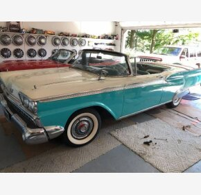 1959 Ford Galaxie for sale 101385792