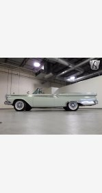 1959 Ford Galaxie for sale 101428893