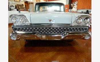 1959 Ford Ranchero for sale 101622616