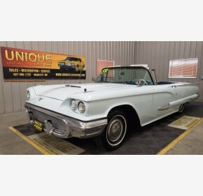 1959 Ford Thunderbird for sale 101222005