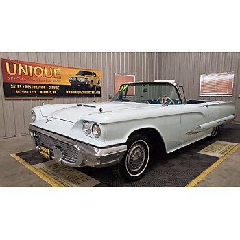 1959 Ford Thunderbird for sale 101222005