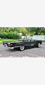 1959 Ford Thunderbird for sale 101278422