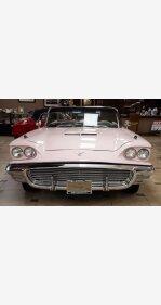 1959 Ford Thunderbird for sale 101442515