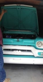 1959 GMC Pickup for sale 100971401