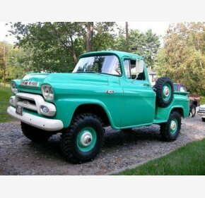 1959 GMC Pickup for sale 101345941