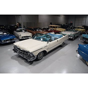 1959 Imperial Crown for sale 101610196