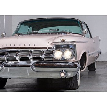 1959 Imperial Custom for sale 101437368
