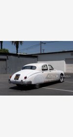 1959 Jaguar Mark I for sale 101365687