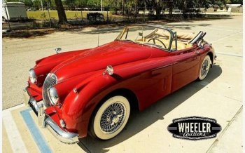 1959 Jaguar XK 150 for sale 101074944