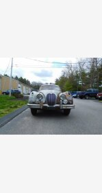 1959 Jaguar XK 150 for sale 101120871