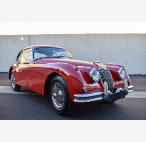 1959 Jaguar XK 150 for sale 101446210