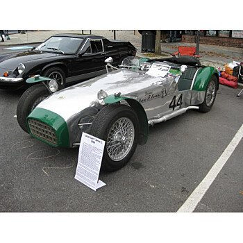 1959 Lotus Other Lotus Models for sale 101041966