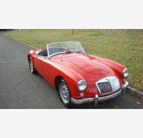 1959 MG MGA for sale 100978634