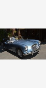 1959 MG MGA for sale 101014970