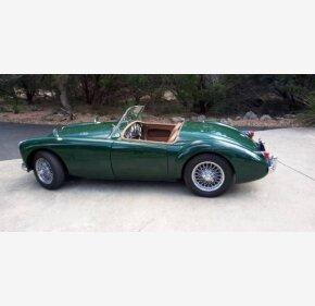 1959 MG MGA for sale 101063191