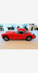 1959 MG MGA for sale 101093205