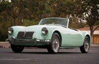 1959 MG MGA for sale 101240116