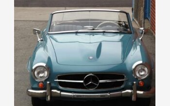 1959 Mercedes-Benz 190SL for sale 101179446
