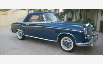 1959 Mercedes-Benz 220S for sale 101198095