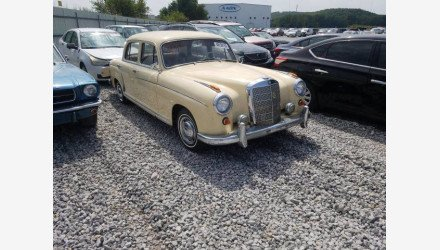 1959 Mercedes-Benz 220S for sale 101402653