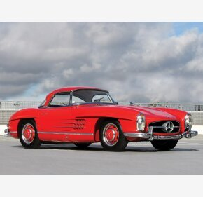 1959 Mercedes-Benz 300SL for sale 101120379