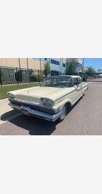 1959 Mercury Monterey for sale 101317828