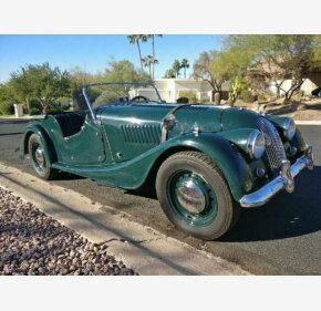 1959 Morgan Plus 4 for sale 100959962