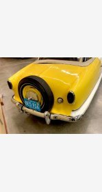 1959 Nash Metropolitan for sale 101107427