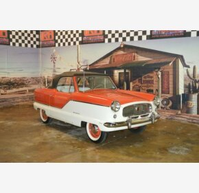 1959 Nash Metropolitan for sale 101214346