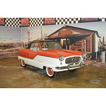 1959 Nash Metropolitan for sale 101214346