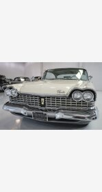 1959 Plymouth Belvedere for sale 101359234