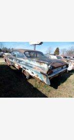 1959 Pontiac Catalina for sale 101017307