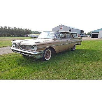 1959 Pontiac Catalina for sale 101323752