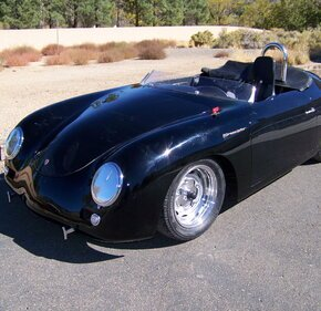 1959 Porsche 356 A Speedster for sale 101102852