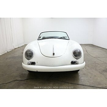 1959 Porsche 356 Convertible D for sale 101235040