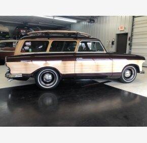 1959 Rambler American for sale 101287562