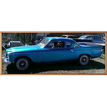 1959 Studebaker Silver Hawk for sale 101008923