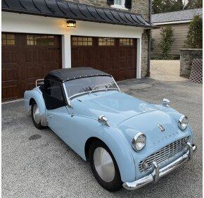1959 Triumph TR3A for sale 101422623