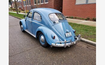 1959 Volkswagen Beetle for sale 101269600