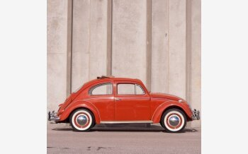 1959 Volkswagen Beetle for sale 101330066