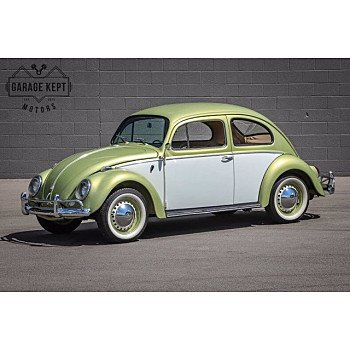 1959 Volkswagen Beetle for sale 101362235