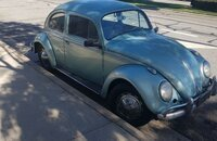 1959 Volkswagen Beetle Coupe for sale 101438387